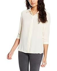 Camisa blanca de Dorothy Perkins Petite