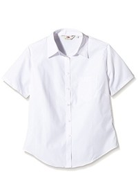 Camisa blanca de Fruit of the Loom
