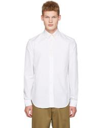 Camisa Blanca de Maison Margiela