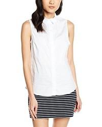 Camisa blanca de New Look