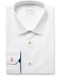 Camisa blanca de Paul Smith