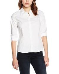 Camisa blanca de Pepe Jeans