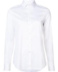 Camisa blanca de Ralph Lauren