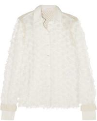 Camisa blanca de See by Chloe