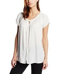 Camisa blanca de Tommy Hilfiger