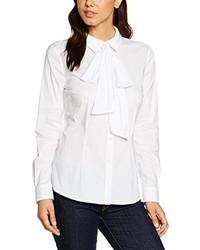 Camisa blanca de Twin-Set