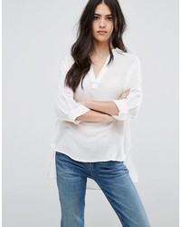 Camisa blanca de Vila