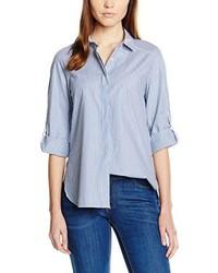 Camisa celeste de Dorothy Perkins