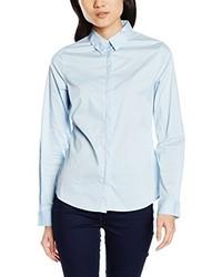 Camisa celeste de New Look