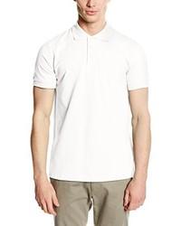 Camisa de manga corta blanca de Stedman Apparel