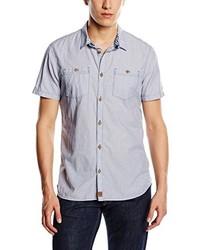 Camisa de manga corta celeste de O'Neill
