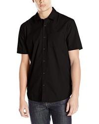 Camisa de manga corta negra de Volcom
