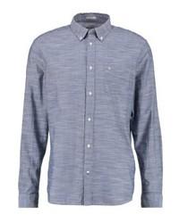Camisa de Manga Larga Azul de Wrangler