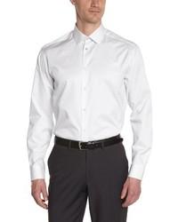 Camisa de manga larga blanca de Atelier Privé