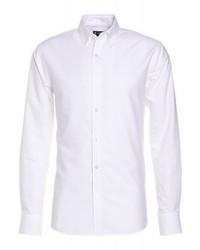 Camisa de Manga Larga Blanca de Tiger of Sweden