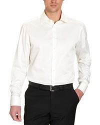 Camisa de manga larga en beige de Jacques Britt