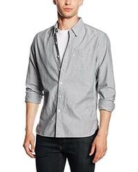 Camisa de manga larga gris de Levi's