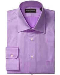 Camisa de manga larga morado
