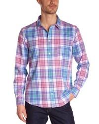 Camisa de manga larga violeta claro de Cheap Monday