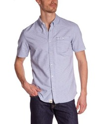 Camisa de manga larga violeta claro de Vans