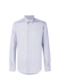 Comprar una camisa de vestir a cuadros celeste  elegir camisas de ... 7ed1cc3fba2fc