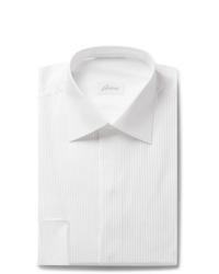Camisa de vestir blanca de Brioni