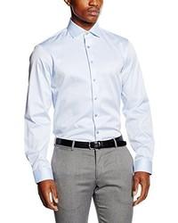 Camisa de vestir blanca de Calvin Klein
