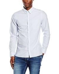 Camisa de vestir blanca de CASUAL FRIDAY