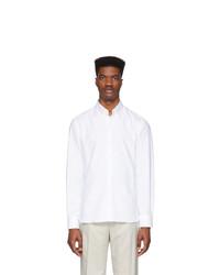 Camisa de vestir blanca de Eidos