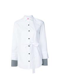 Camisa de vestir blanca de Eudon Choi
