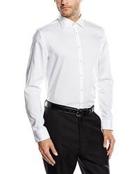 Camisa de vestir blanca de Jacques Britt
