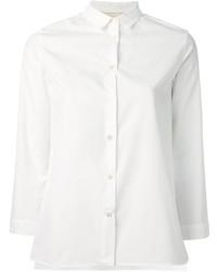 Camisa de vestir blanca de Max Mara