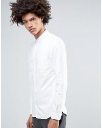 Camisa de vestir blanca de Minimum