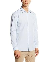 Camisa de vestir blanca de New Look