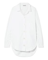 Camisa de vestir blanca de Opening Ceremony