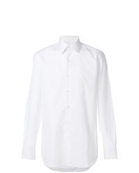 Camisa de vestir blanca de Prada