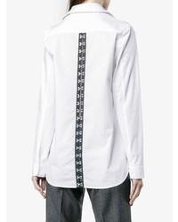Camisa de vestir blanca de Proenza Schouler