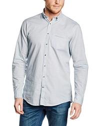 Camisa de vestir blanca de Purple Label by Benvenuto