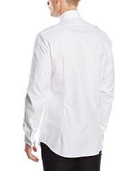 Camisa de Vestir Blanca de RENÉ LEZARD