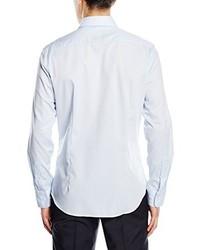 Camisa de Vestir Blanca de Seidensticker