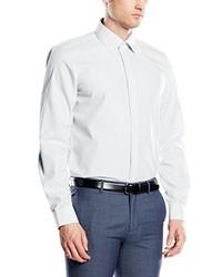 Camisa de Vestir Blanca de Strellson Premium