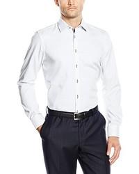 Camisa de vestir blanca de Venti