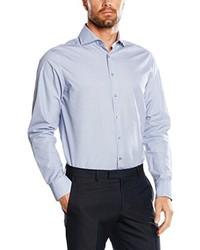 Camisa de vestir celeste de Jacques Britt