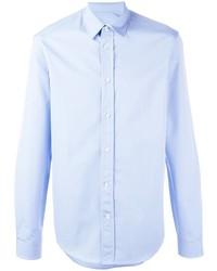Camisa de Vestir Celeste de Maison Margiela