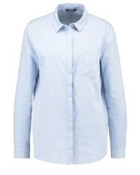 Camisa de Vestir Celeste de mbyM