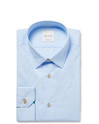 Camisa de vestir celeste de Paul Smith