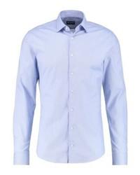 Camisa de Vestir Celeste de Tiger of Sweden