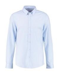 Camisa de Vestir Celeste de VON FLOERKE