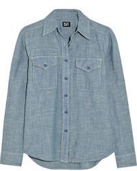 Camisa de vestir medium 107721