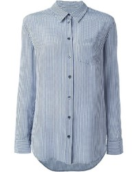 Camisa de vestir de cuadro vichy original 1282470